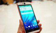 HTC Desire Eye được bán tháng 11, giá hơn 13 triệu đồng