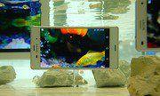 Smartphone chống nước giá mềm Sony Xperia M4 Aqua