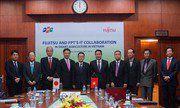 FPT và Fujitsu hợp tác ứng dụng CNTT vào nông nghiệp