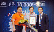 FPT Software tiến đến giấc mơ 10.000 kỹ sư CNTT