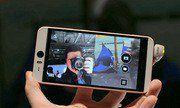 Video thực tế HTC Desire Eye