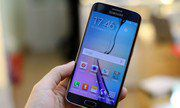 Ảnh thực tế Samsung Galaxy S6 Edge đầu tiên ở Việt Nam