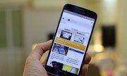 Samsung Galaxy S6 Edge đầu tiên về VN, giá 20 triệu đồng