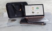 HP Spectre - laptop mỏng nhẹ cho doanh nhân