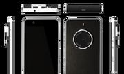Kodak hoài niệm với smartphone chụp ảnh Ektra