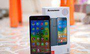 Lenovo S60 - smartphone đẹp, cấu hình tốt giá 4 triệu đồng