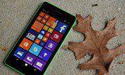 Lumia 535 hay Lenovo S580 tốt hơn?