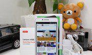 Lenovo Vibe C - smartphone 4G giá 2 triệu đồng