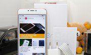 Meizu M3 Note - phablet giống iPhone giá 4,5 triệu đồng
