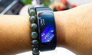 Samsung Gear Fit 2 - vòng đeo sức khoẻ thông minh