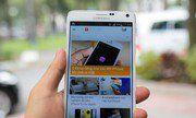 Samsung Galaxy Note 4 về Việt Nam