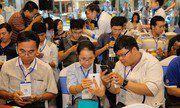 Dân chơi công nghệ trải nghiệm Samsung Galaxy Note 4