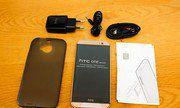 Mở hộp HTC One M8 Eye - bản nâng cấp chất lượng