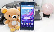 Sony Xperia XZ – bản nâng cấp cải tiến mạnh về camera