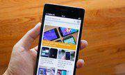 Oppo R5 phiên bản màu đen về Việt Nam