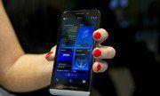 Chọn BlackBerry Z30, Lumia 830 hay Xperia Z2, Z3 hàng Nhật?