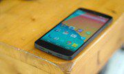 So sánh điện thoại Nexus 5 với Sony Xperia Z1