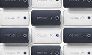 Ảnh chính thức Google Nexus 6