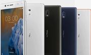 Nokia 3 giá 3 triệu đồng sắp về Việt Nam