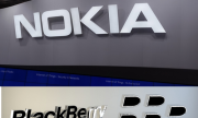 BlackBerry và Nokia kéo nhau ra tòa