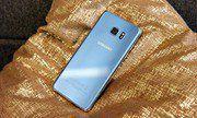 Galaxy S7 và S7 edge xanh san hô bán ra đầu tháng 11