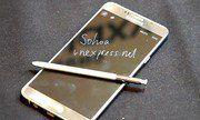 Ảnh thực tế Samsung Galaxy Note 5