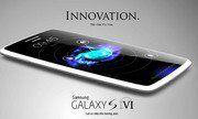 Samsung Galaxy S6 sẽ có màn hình cong ở 2 cạnh