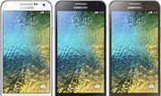 Chọn Samsung Galaxy E5, Lenovo S90 hay iPhone 5 like new?