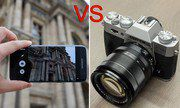 Samsung Galaxy S7 đọ chụp hình với máy ảnh Fujifilm