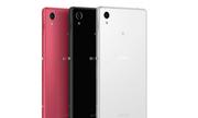 Sony Xperia M4 Aqua - smartphone chống nước bản sao của Z3