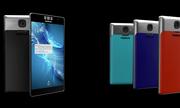 Ý tưởng smartphone Nokia 1100 chạy Android