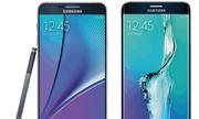 Samsung Galaxy Note 5 và S6 edge Plus lộ ảnh chính thức