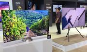 Những điểm mới trên QLED TV của Samsung