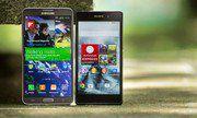 Samsung Note 3 hay Sony Xperia Z2 tốt hơn?