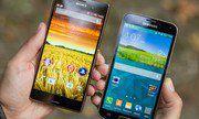 Phân vân giữa Samsung Galaxy S6 với Sony Xperia Z3