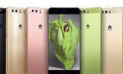 Huawei giới thiệu P10: Đem iPhone 7 Plus vào trong P9