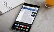 LG V30 dùng màn hình OLED như iPhone 8 ra mắt ngày 31/8