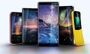 Những mẫu điện thoại Nokia cho ra mắt năm 2018