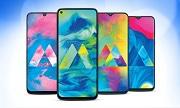 Samsung Galaxy M30s phiên bản nâng cấp hoàn thiện hơn