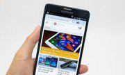 Samsung Galaxy Note 4 chính hãng sẽ bán ngày 24/10