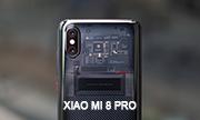 Trên tay Xiaomi Mi 8 Pro Giá 14,99 triệu có gì đặc biệt?