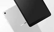 Trên tay Galaxy Tab A 8.0 2019: Màn hình lớn, pin khủng, đàm thoại tốt.