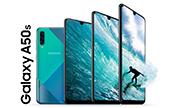 Samsung Galaxy A50s lộ diện với camera 48MP, Exynos 9610, giá 7,8 triệu