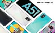 Ưu đãi cực đã khi mua Samsung Galaxy A51: Trả góp 0%, nhận luôn loạt voucher ăn uống thả ga Galaxy A51
