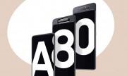 Đánh giá nhanh Samsung Galaxy A80: Ấn tượng với camera độc lạ.