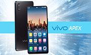 Đánh giá điện thoại Vivo Apex, màn hình tràn viền đúng nghĩa