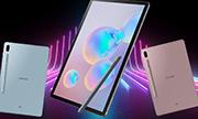 Samsung bất ngờ ra mắt Tablet Galaxy Tab S6: Mạnh mẽ ngang Galaxy S10, có vân tay trong màn hình, bút S Pen Bluetooth và nhiều tính năng cao cấp.