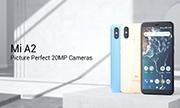 Xiaomi ra mắt smartphone Android One thế hệ mới Mi A2 và Mi A2 Lite
