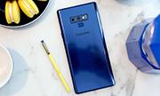 Samsung Galaxy Note 9: Cảm nhận và đánh giá tổng quát