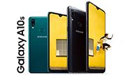 Samsung Galaxy A10s chính thức có mặt tại Việt Nam giá chỉ 3.7 triệu